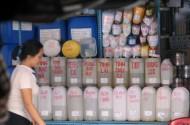 TPHCM: Hội Lương thực xin xây trung tâm hóa chất tập trung