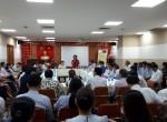 Sở Công Thương chủ trì cuộc họp về bao bì thân thiện với môi trường