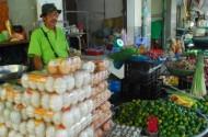 BT Cao Đức Phát đề nghị Bộ Tài Chính bỏ 31 phí thịt, trứng