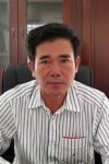 Ông Huỳnh Lê Thái Hòa