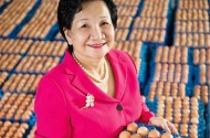 62 tuổi trở thành tỷ phú trứng vịt nhờ... H5N1