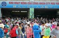 UBND Thành phố chỉ đạo tổ chức Chương trình 'Bán hàng trả chậm phục vụ công nhân KCX - KCN'