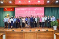 TP. Hồ Chí Minh đẩy mạnh công tác hỗ trợ cho ngành chế biến thực phẩm