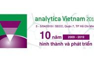 Analytica Vietnam - Triển lãm Quốc tế chuyên ngành phân tích, công nghệ thí nghiệm, chẩn đoán và công nghệ sinh học