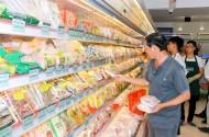 TP.HCM tăng cường nguồn hàng nông sản, thực phẩm mùa Tết