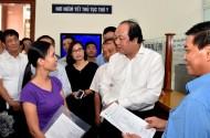 Thủ tướng nhắc các Bộ chấn chỉnh việc kiểm tra chuyên ngành