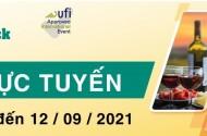 Vietfood & Beverage - Propack Ho Chi Minh 2021 - Phiên bản trực tuyến